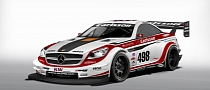 Mercedes-Based Carlsson SLK 340 Is Ready to Race to the Clouds