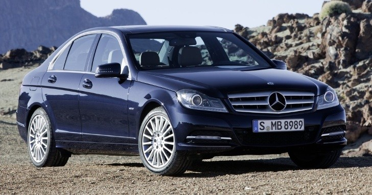 Mercedes Bearish on 2012 Profits Due to Europe and China