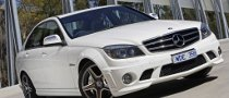 Mercedes-Benz 1,000th AMG Unit Sold
