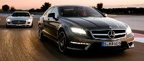 Mercedes-Benz and AMG Summer Driver Safety Training Launched [Gallery]