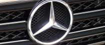Mercedes-Benz Announces 7 Percent Drop in September