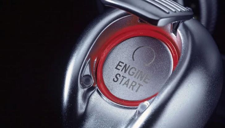Mercedes benz cars get new remote starter module for Remote start for mercedes benz