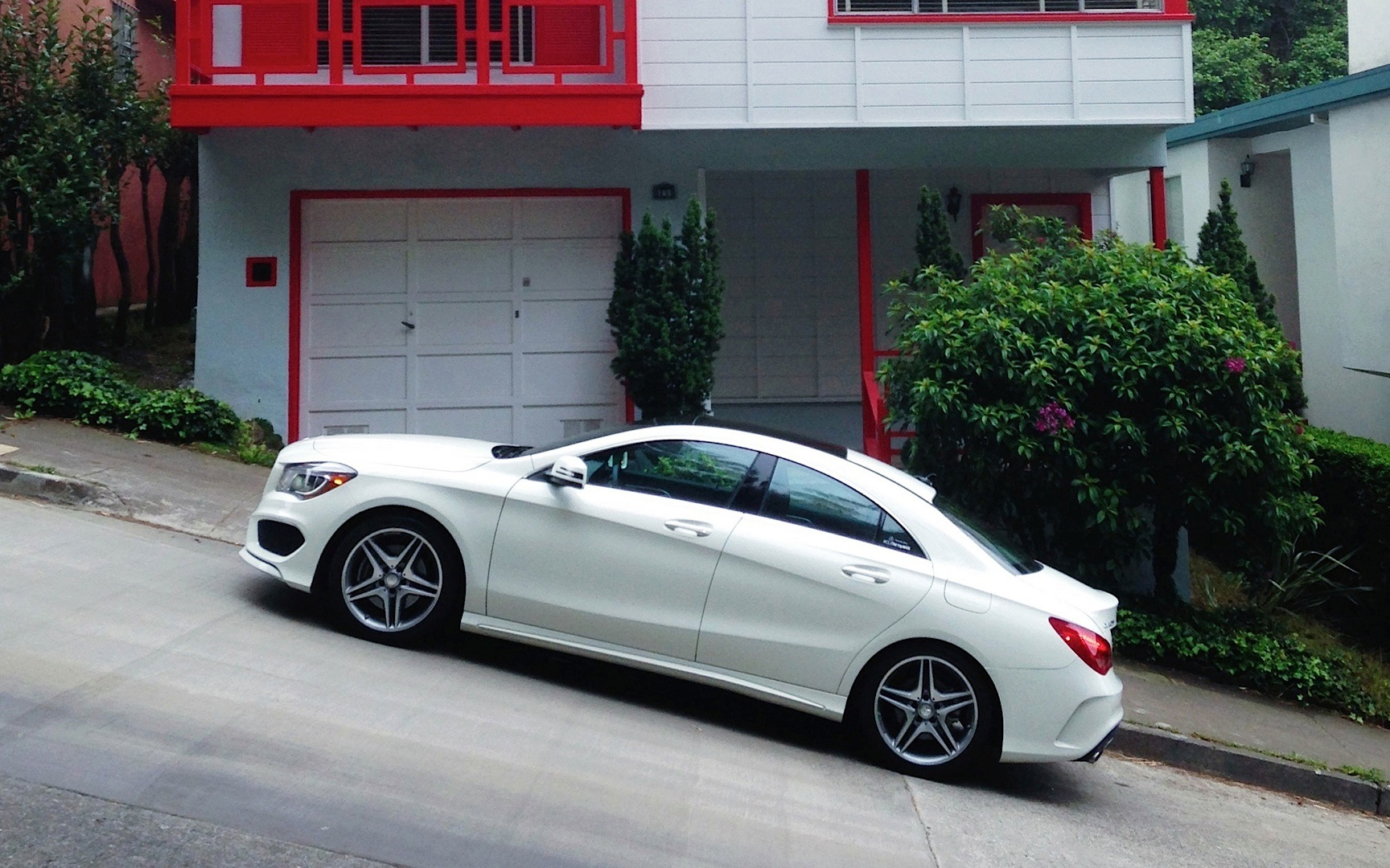 mercedes-benz cla gets reviewedauto guide - autoevolution