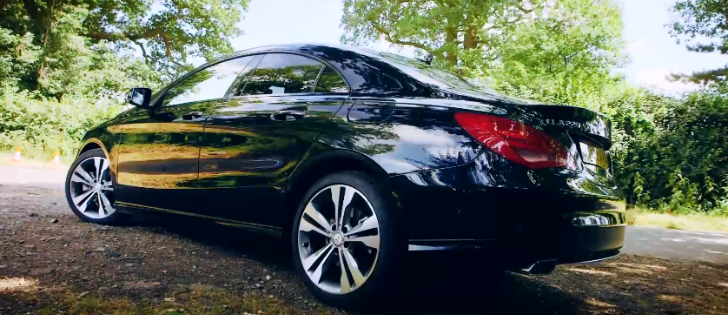 Mercedes-Benz CLA Reviewed by Which? Magazine [Video]