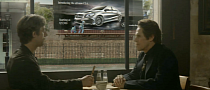 Mercedes Benz CLA Super Bowl Commercial: Selling Soul to Devil [Video]