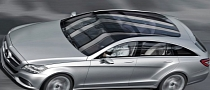 Mercedes-Benz CLC Shooting Brake Approved for Production