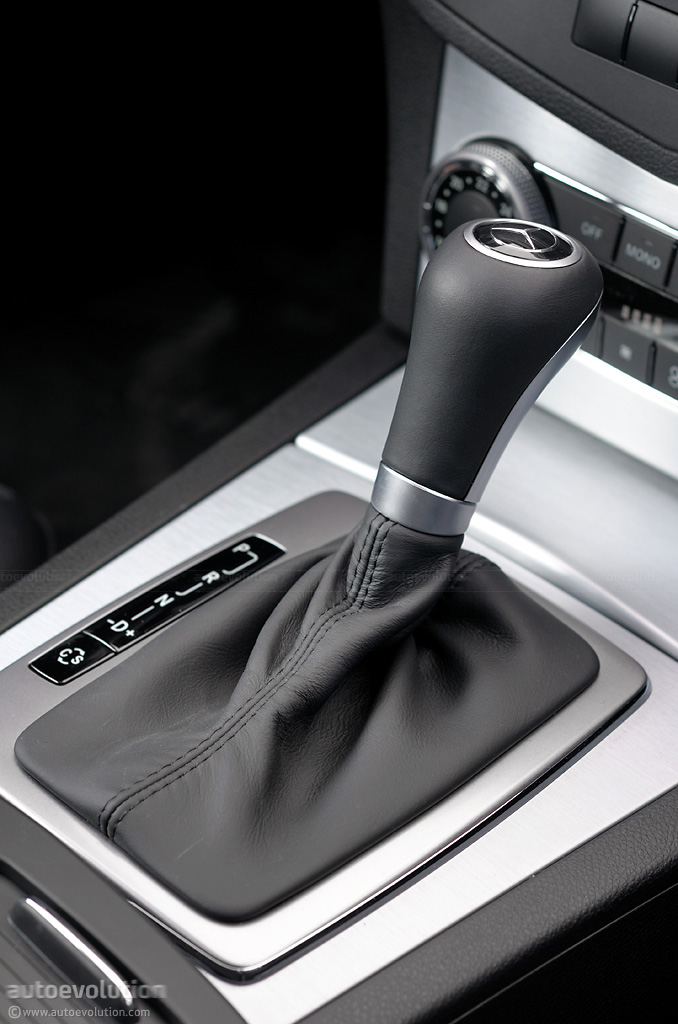 Mercedes Benz Developing Nine Speed Automatic Autoevolution