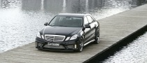 Mercedes-Benz E-Klasse by Carlsson
