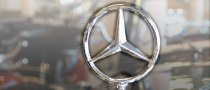 Mercedes Benz Ends 2009 with Strong Sales