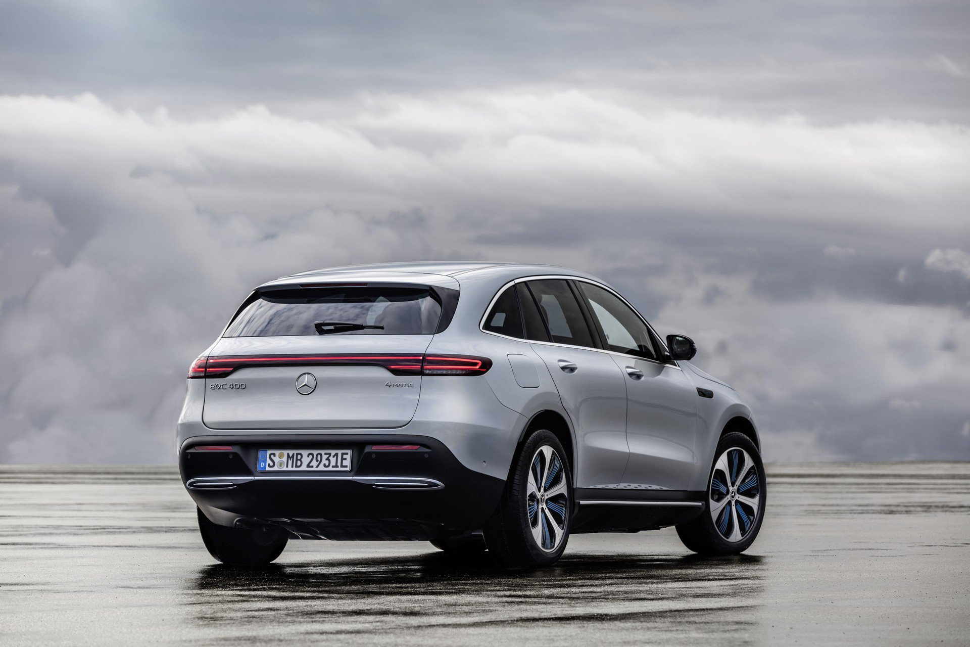 mercedes-benz eqc production to reach european dealers in mid-2019