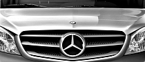 Mercedes-Benz Expecting Increase in Sales by 5% in 2012