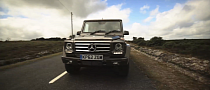 Mercedes-Benz G 350 BlueTec Gets Fitting Review by XCAR [Video]