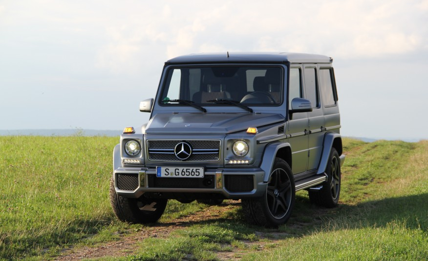 Mercedes benz g65 amg coming to the us for 218 825 for Mercedes benz g65 price