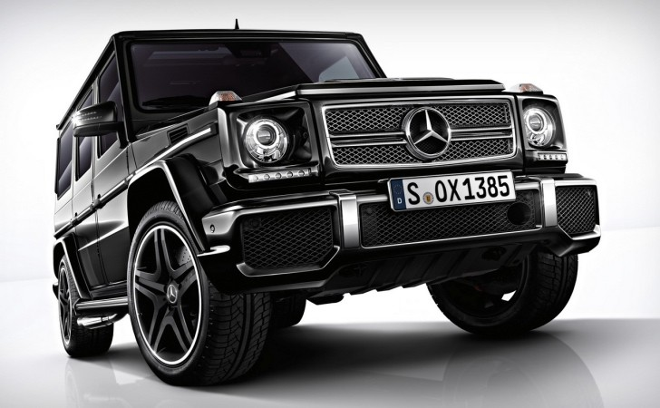 mercedes benz g65 amg coming to us for 2016 model year. Black Bedroom Furniture Sets. Home Design Ideas