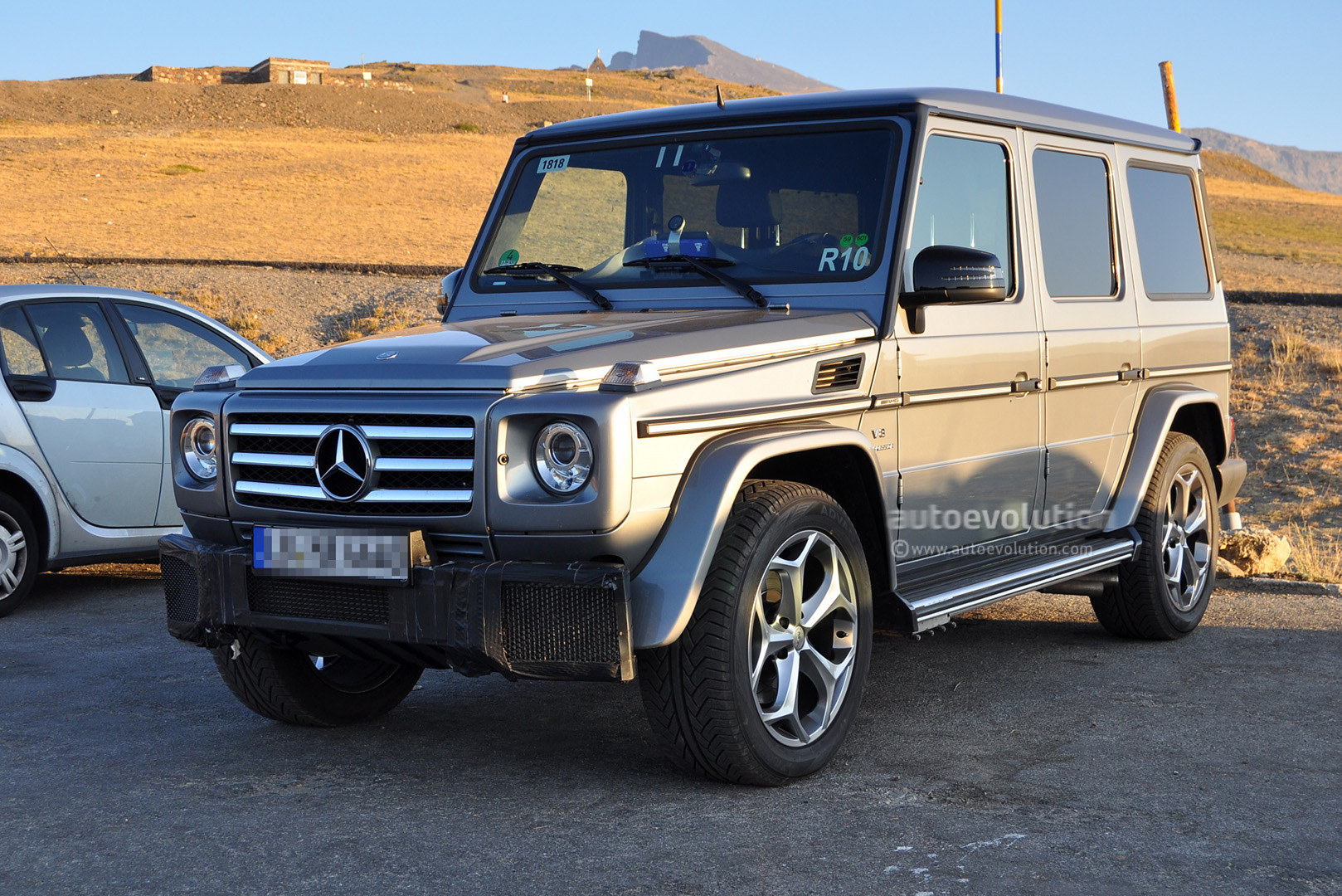 Mercedes benz g65 amg specs and pricing leaked exclusive for Mercedes benz g65
