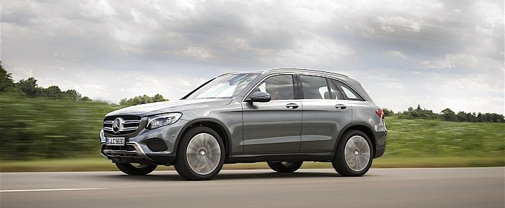 Mercedes benz glc confirmed with hydrogen fuel cell for for Mercedes benz fuel cell