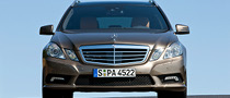 Mercedes-Benz Global Sales Up 15 Percent in April