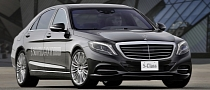 Mercedes-Benz is The Most Fuel Efficient Luxury Car Brand