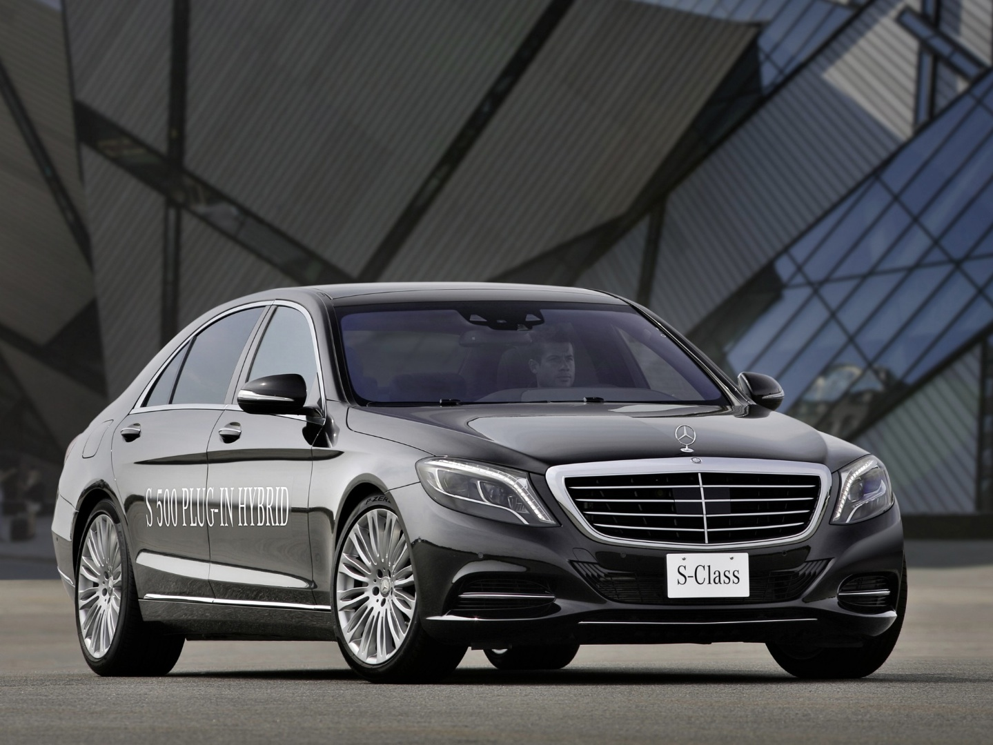 mercedes benz is the most fuel efficient luxury car brand
