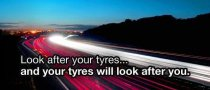 Mercedes Benz Joins TyreSafe