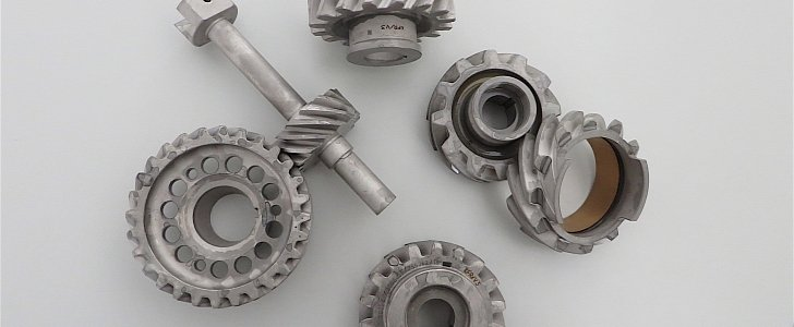 Mercedes benz launches official reproduced parts range for for Official mercedes benz parts