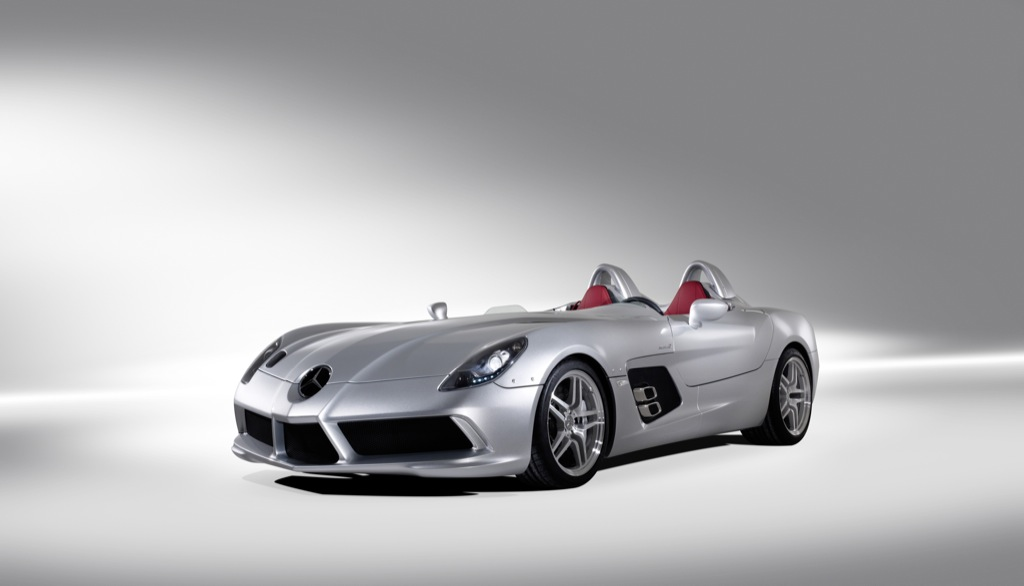 Mercedes benz mclaren slr stirling moss pictures galore for Moss motors mercedes benz
