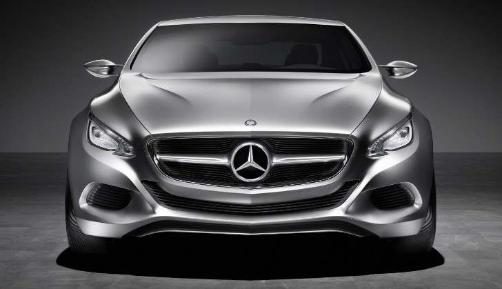 mercedes benz mra platform to underpin at least ten