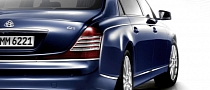 Mercedes-Benz Officially Discontinues the Maybach