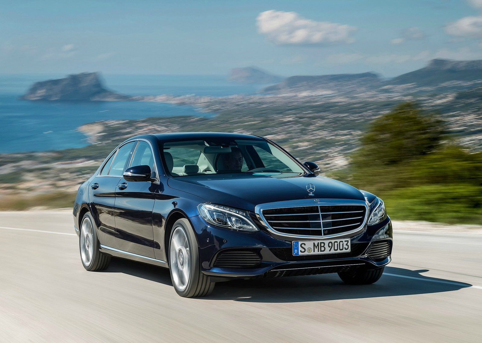 Mercedes-Benz Recall in Germany Comprises of Roughly ...