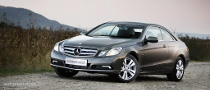 Mercedes-Benz Recalls 85,000 Cars Due to Power Steering Issues