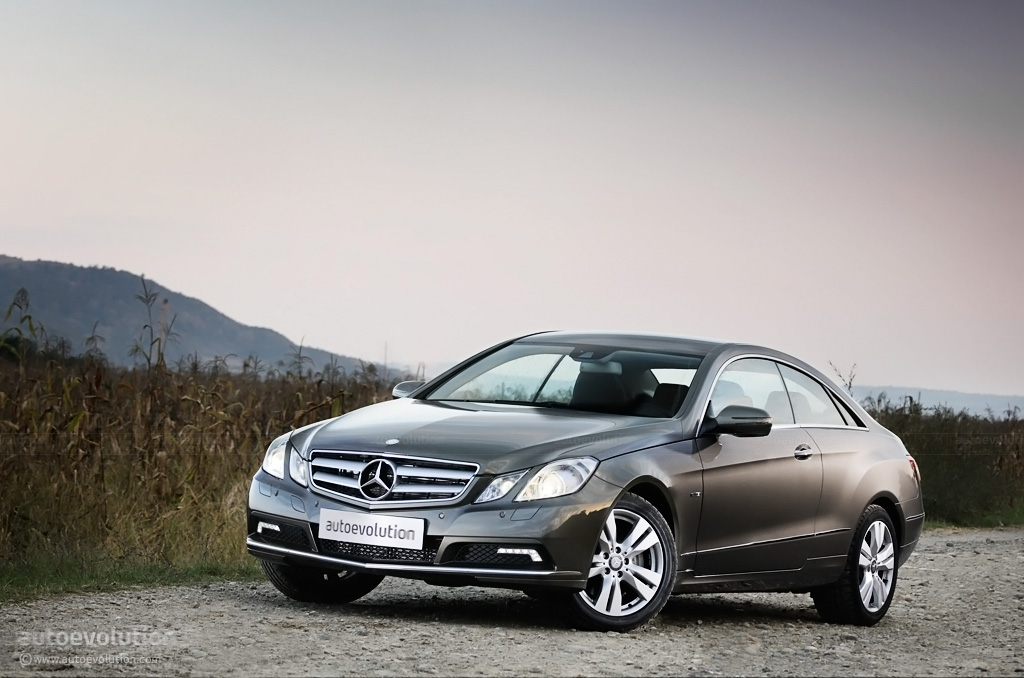 Mercedes-Benz Recalls 85,000 Cars Due to Power Steering ...