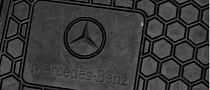 Mercedes-Benz Recalls G- and M-Class For Rubber Floor Mats Issue