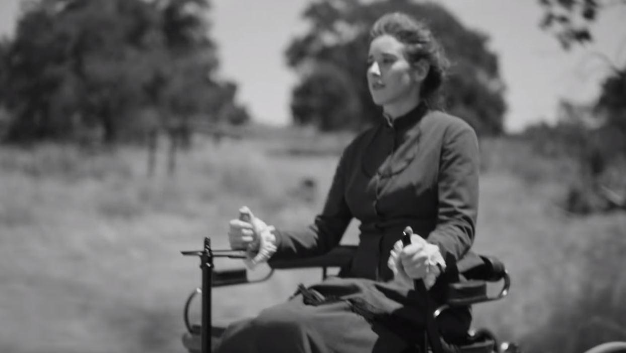 Mercedes-Benz Recreates Revolutionary 1888 First Drive by Bertha Benz -  autoevolution