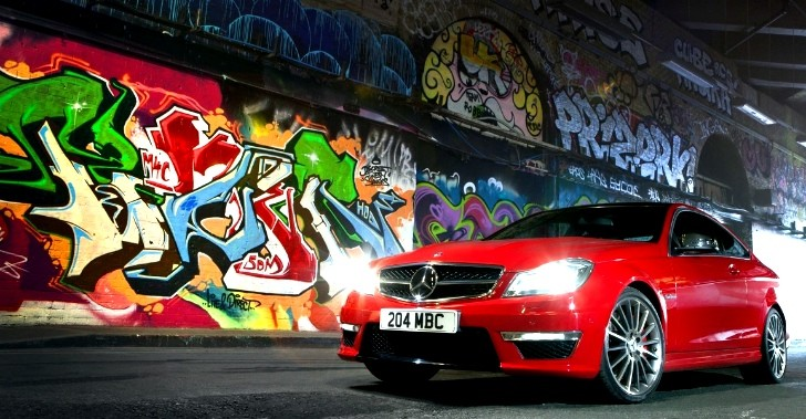Mercedes-Benz Reports Record-Breaking Number of UK Registrations