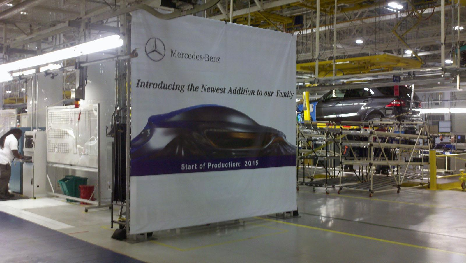 Mercedes Benz Rival To The Bmw X6 To Be Called Glc Autoevolution