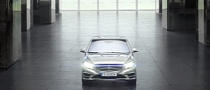 Mercedes-Benz S-Class Commercial: How to Lead [Video]