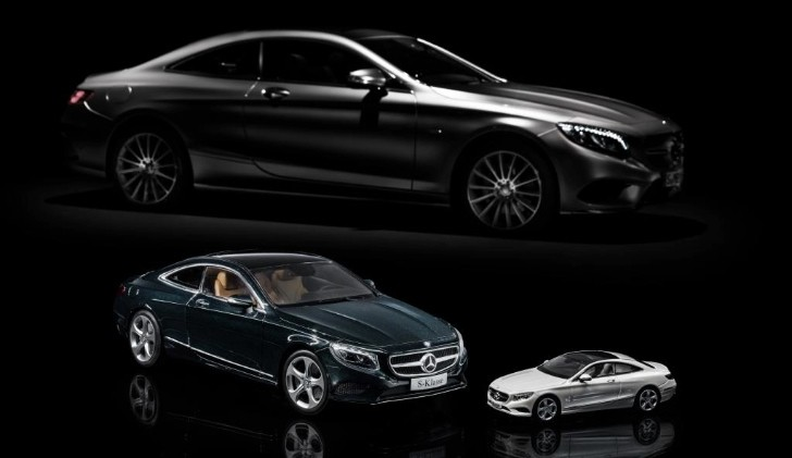 Mercedes e Class Coupe Black Mercedes-benz S-class Coupe