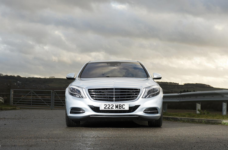 Mercedes benz s class is the best luxury car in the uk for Best class of mercedes benz