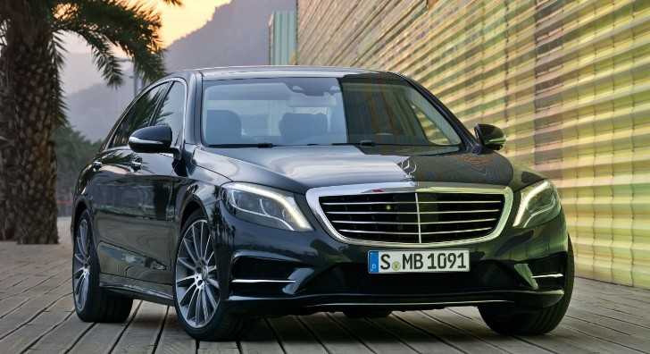 Panoramic Roof Cars >> Mercedes-Benz S350 BlueTec Review by CAR - autoevolution