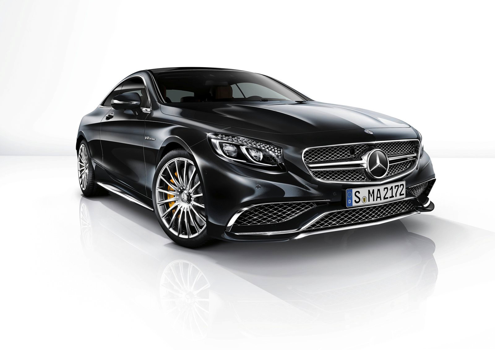mercedes benz s65 amg coupe priced from 244 009 in. Cars Review. Best American Auto & Cars Review