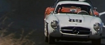 Mercedes-Benz SL History Explained [Video]