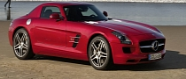 Mercedes Benz SLC AMG Coming in 2015 With V6 and V8 Engine