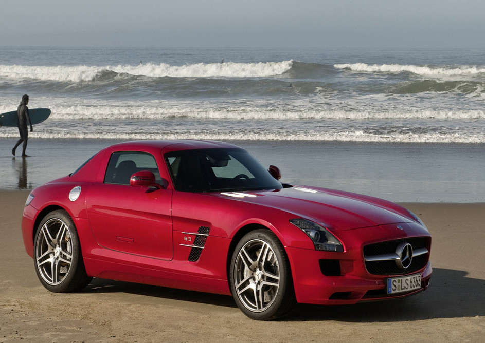 Mercedes benz slc will have up to 500 hp no gullwing for 500 hp mercedes benz