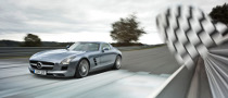 Mercedes-Benz SLS AMG Available for Order