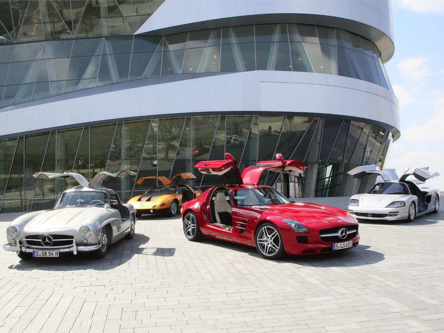 Mercedes benz snatches back employee from jaguar for Mercedes benz employee