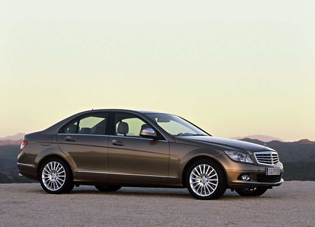 Mercedes benz south africa wins bid for the next gen c for Mercedes benz south africa