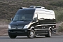 Mercedes-Benz Sprinter-based RV Reviewed by AutoBlog