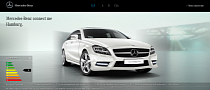 Mercedes-Benz Starts Selling Cars Online