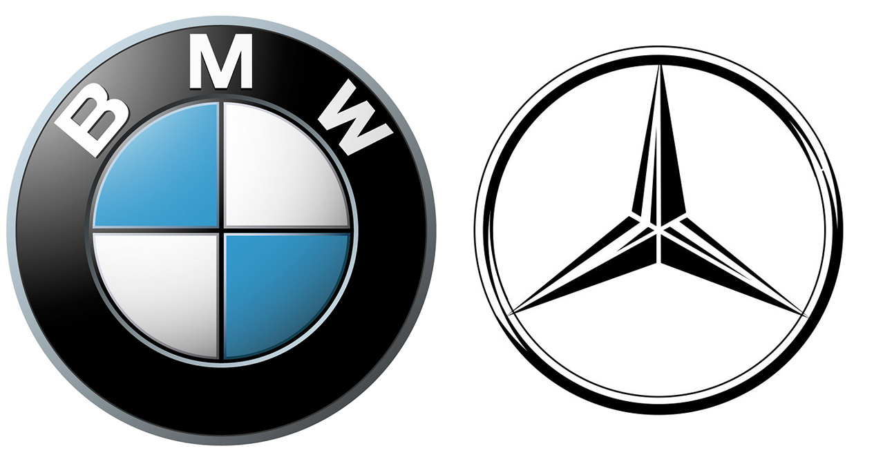 Bmw Key Evolution >> Mercedes-Benz Steals Luxury Sales Crown from BMW in 2013 - autoevolution