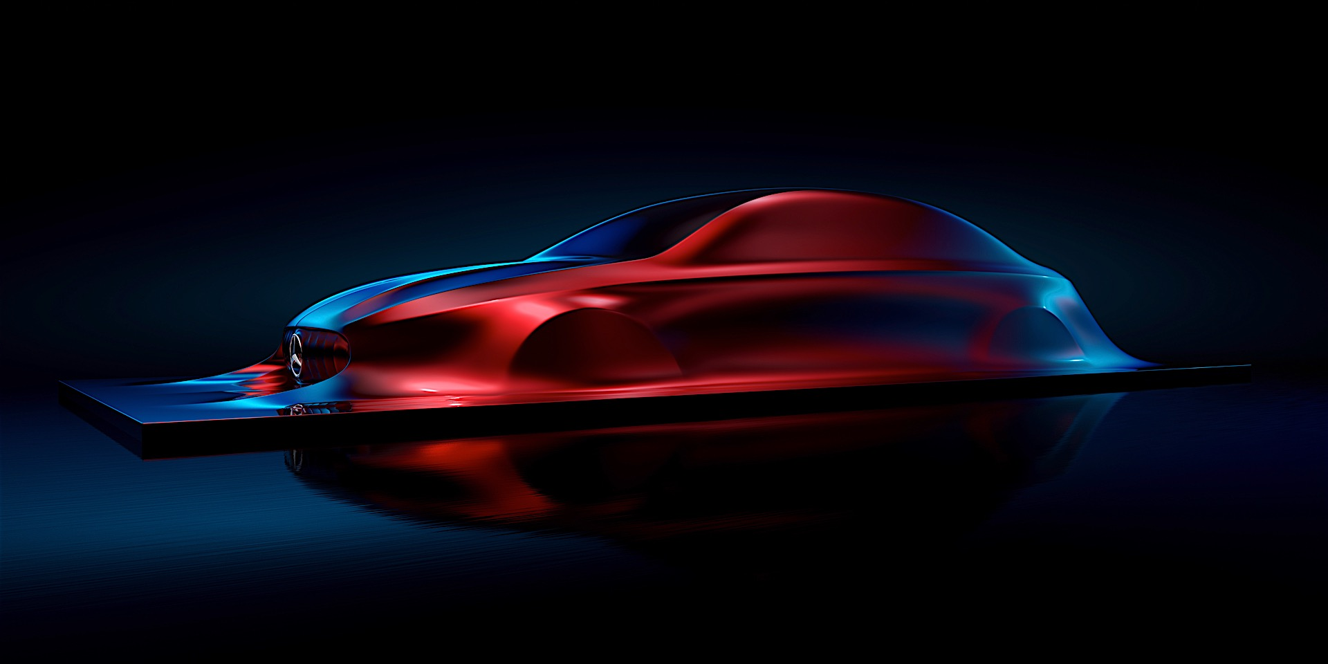 Mercedes-Benz redesigns its global product range; reveals first images